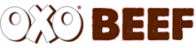 OXO Beef Stock Cubes Logo